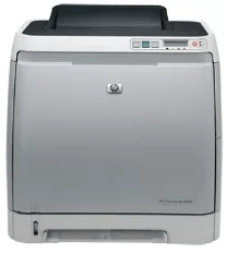 HP Color LaserJet 2600n