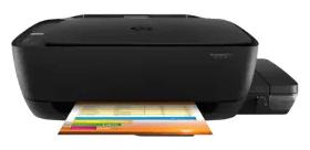 HP DeskJet GT 5811