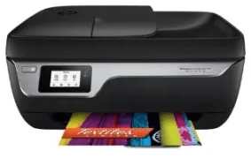 HP DeskJet Ink Advantage Ultra 5738