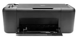 HP Deskjet F4400