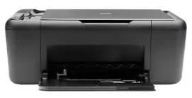 HP Deskjet F4488