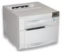 HP Color LaserJet 4550
