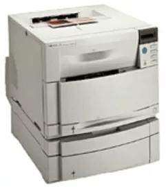 HP Color LaserJet 4550dn