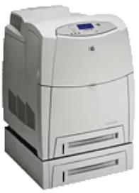 HP Color LaserJet 4600hdn