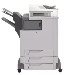 HP Color LaserJet 4730xm