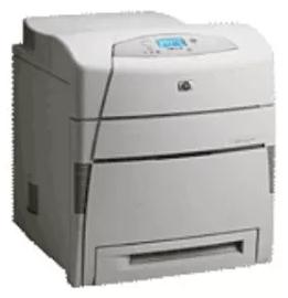 HP Color LaserJet 5500n