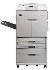 HP Color LaserJet 9500hdn