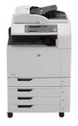 HP Color LaserJet CM6030 MFP