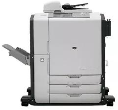 HP Color LaserJet CM8050 MFP
