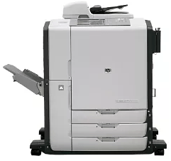 HP Color LaserJet CM8050 MFP
