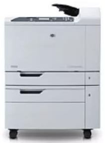 HP Color LaserJet CP6015x