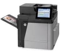 HP Color LaserJet Enterprise MFP M680