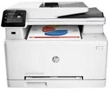 HP Color LaserJet Pro MFP M277