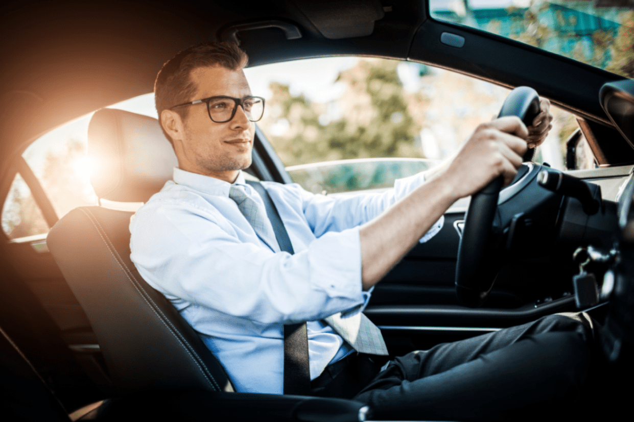 CEI Driver Care Quick Tips | Preserve Your Eyesight: 5 Tips