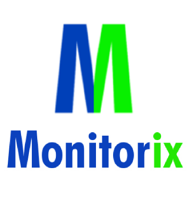 Monitorix logo