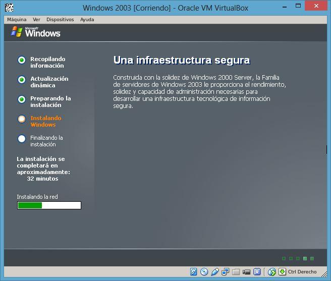 Instalando-VM-desde-SSH-con-Xming