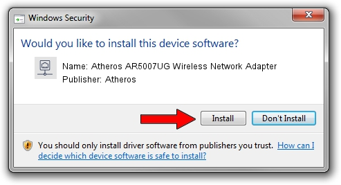 Top 12 Atheros Ar9285 Wireless Network Adapter Driver