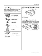 Panasonic KX-P1131E Driver and Firmware Downloads