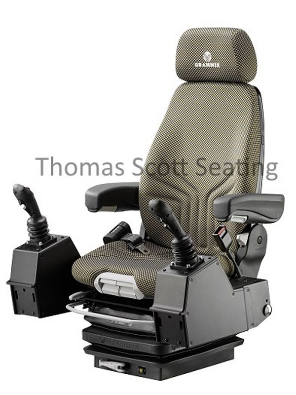 fishing chair crane belmont barber parts canada grammer seat msg85 722 call for best price from stocks
