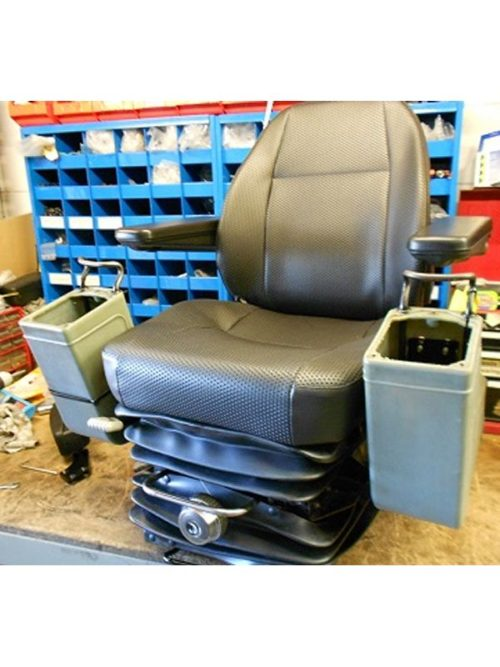 fishing chair spare parts stackable plastic chairs for sale seating grammer kab isri sears united seats seat upholstery trimming