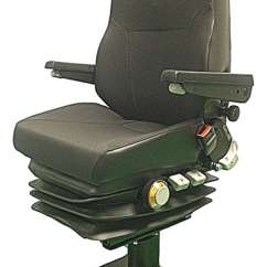 Fishing Chair Spare Parts Swivel Hunting With Armrests Jcb 3cx Seat Isri Complete Original Available From Stocks 6500