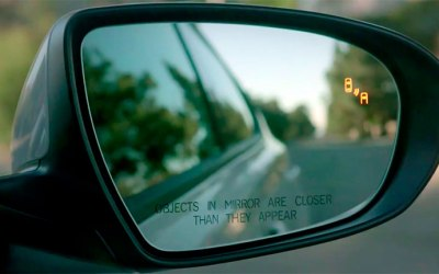 Must-Have Car Safety Features in 2017