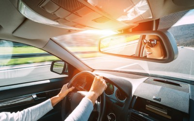 8 Ways to Instantly Become a Better Driver