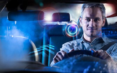 Using Mindfulness to Defeat Distracted Driving