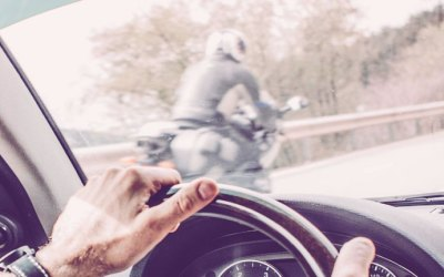 Practice Preparedness to Avoid a Motorcycle Accident
