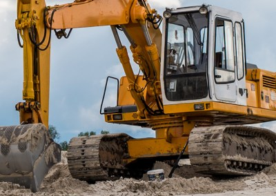 Copy Trenching and Excavation Part 2