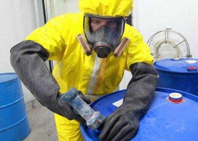 Benzene Safety
