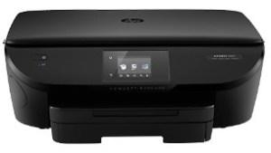 Hp envy 5660 e all in one printer driver.