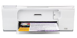 F2423 pilotes Télécharger logiciels. Imprimante et Deskjet HP