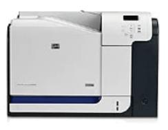 Hp color laserjet cp3525n transfer belt unit (oem) quikship toner.