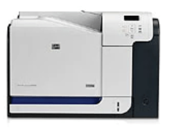 Hp (hewlett packard) color laserjet cp3525 (cp3500) drivers.
