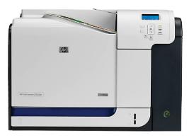 Hp color laserjet cp3525dn printer series | printer driver download.