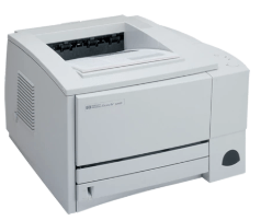 Microsoft driver update for hp laserjet 2200 series pcl 5 error.