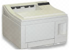 Laser jet 5 p printer driver for windows 7 and windows vista.