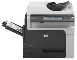 hp laserjet m3035 mfp scan drivers