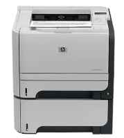 HP LaserJet P2055dn Printer Software and Driver Downloads ...