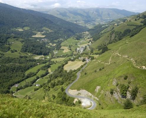 Chauffeur privé Pays Basque