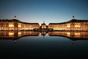 Chauffeur privé Bordeaux : tourisme ville de Bordeaux
