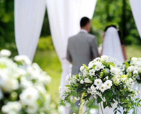 Chauffeur privé Bordeaux : transport mariage
