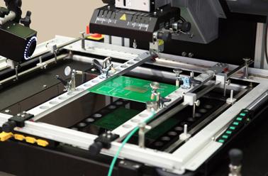 circuite_manufacturing