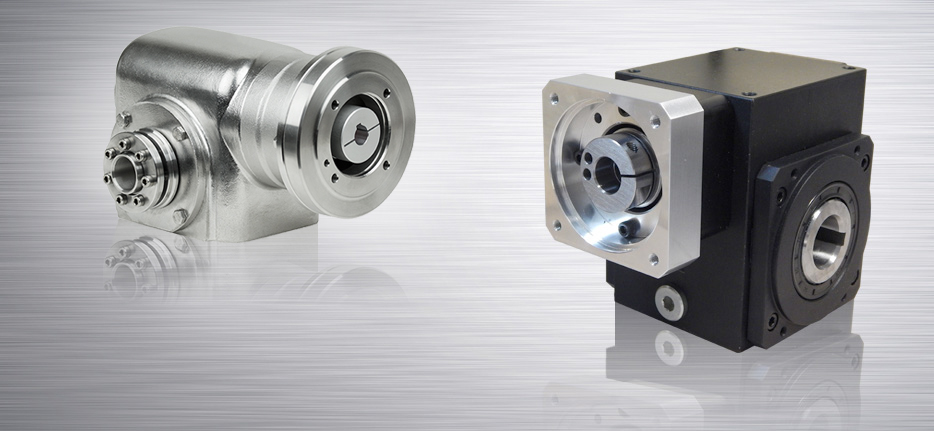 Introducing the EJ Series Servo<br/>Worm Gearboxes
