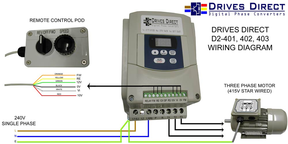 teco motor wiring diagram ics planning cycle drives direct - digital phase converters downloads