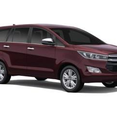 New Innova Venturer 2018 Price Harga Grand Avanza Veloz 2019 Toyota Crysta Mileage Specs Features Models