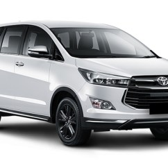 New Kijang Innova Luxury Top Speed All Toyota Crysta Touring Sport Images: Interior ...