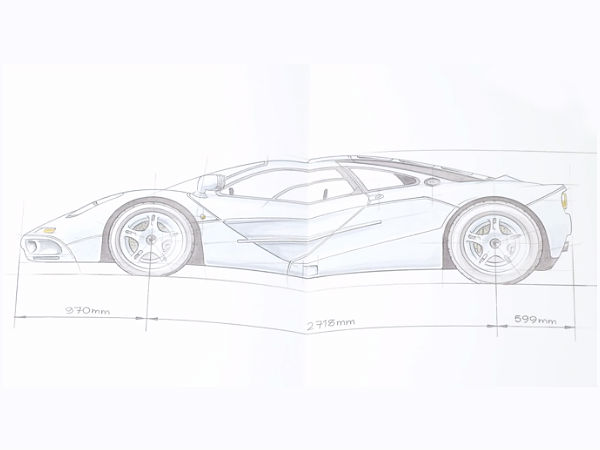 Video: The McLaren F1 Owner's Manual—A Work Of Art