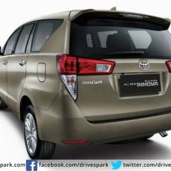 Wallpaper All New Kijang Innova Harga Mobil Grand Avanza Tahun 2016 Toyota Images Official Pictures Interior Exterior Flat As A Tack